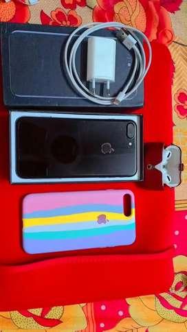 I want to sale my i phone 7 plus (128GB)