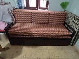 Sofa / bed