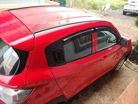 Mahindra kuv100 nxt k4 plus 6 seater