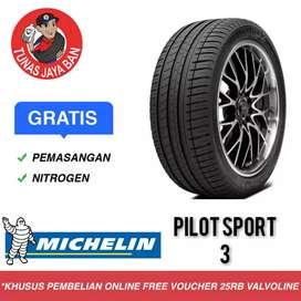 Ban Michelin Pilot Sport 3 285/35 R20 Toko Surabaya