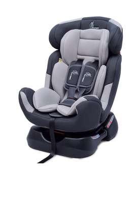 Used Car Seat - Jack & Jill Convertible - Grey - R for Rabbit