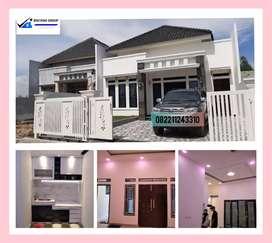 Rumah mewah lokasi strategis di Bandar Lampung