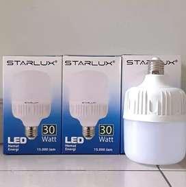Lampu starlux tblub 30watt