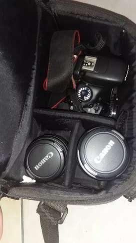 Canon 550d  Area semarang timur