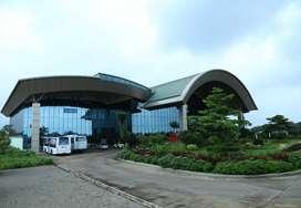 Airport Ground Staff 10+2 Pass at Rajahmundry airport