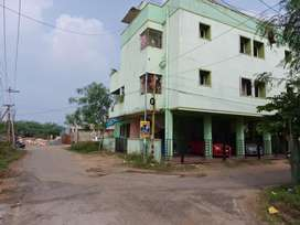 Flat for sale at Kundrathur