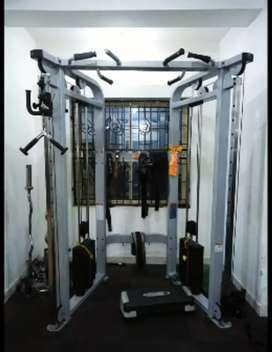 Commercial Functional Trainer for sale(price negotiable)