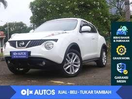 [OLX Autos] Nissan Juke 1.5 RX A/T 2013 Putih