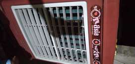 New Air coolar 12 For battry and solar From Naudero