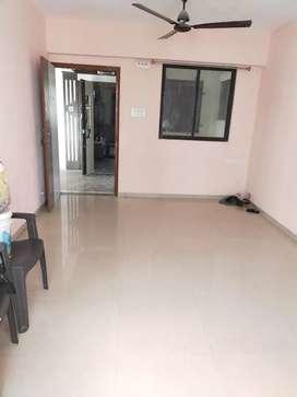 2BHK semi furnished flat nr Bright School Bhayli