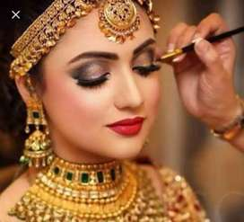 iam a beautician  home service only  all bhubaneswar