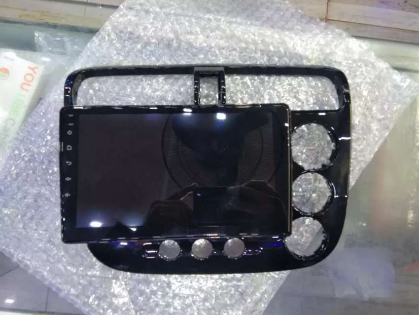 Civic 2003 to 2006 Abig Screen Android Tablet 0