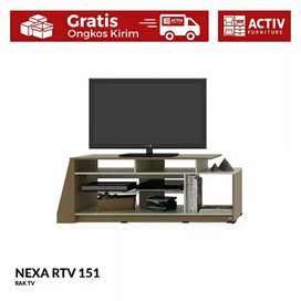 Rak TV / Meja TV NEXA RTV 151 | Baru | COD