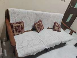 Sofa set (3+2) seater