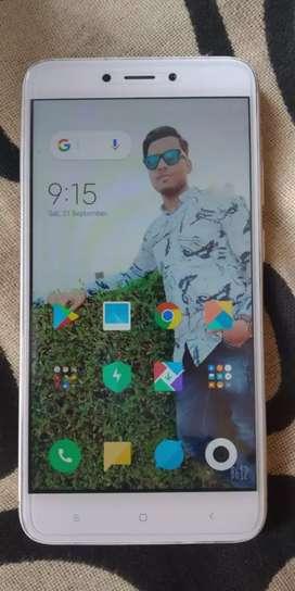 Redmi 4 Best'condition Mobile
