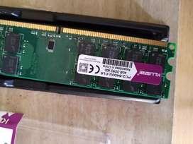 Ddr2 4gb desktop ram