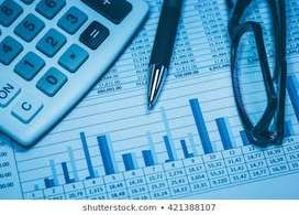 Part time accountant service provider