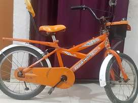 Best ever cycle for kids