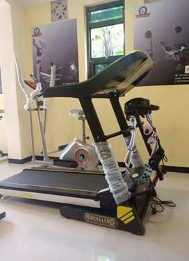 Treadmill elektrik fuji m i3
