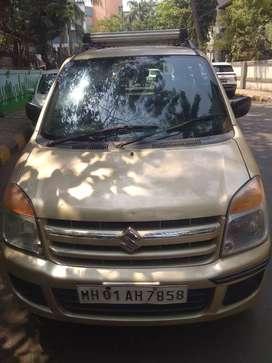 Maruti Suzuki Wagon R 2009