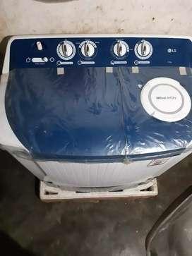 Brand new LG waching machine for sell