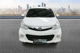 Toyota All New Avanza Veloz 1.5 MT 2014