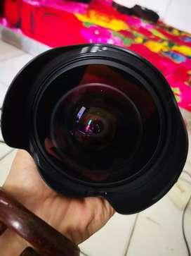 Meike 8mm fish eye mulus E Mount sony