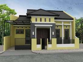 Arsitek desain rumah murah