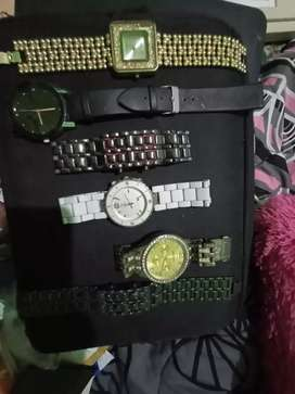 Aneka jam tangan