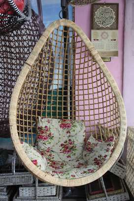 Wood Jhula Available FOR SALE