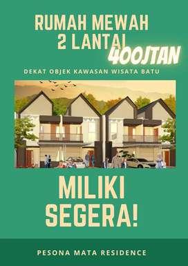 Promo Hunian 2LT Mewah Banyak Bonusnya
