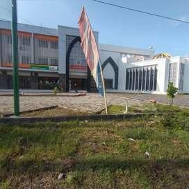 Tanah murah depan kampus UAD kulon progo
