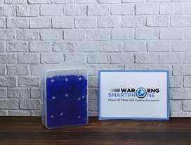 Silica Gel Blue Dengan Tempat Penyimpanan Silica