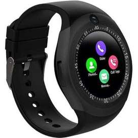 Y1s Smart Watch With Gsm Slot For Ios And Android With Camera