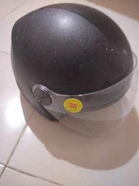 Helmet...  Used..