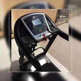 Treadmill Elektrik Moscow M-1 Tek.  Russia // Waldemar ARE 14G49