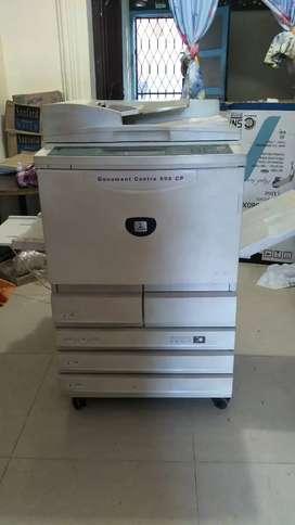 Fuji Xerox 506 CP