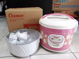 magiccom COSMOS CRJ-3306 3in1 garansi 1thn