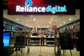 Jobs in reliance digital,reliance trends,brand factory,big bazzar.