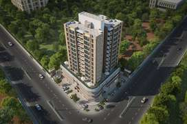 3BHK LUXURIOUS FLAT FOR SALE 30mtrs Ring Road@Vasna Bhayli Road
