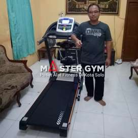 Alat Fitness Treadmill Electrik - Kunjungi Toko Kami !! GYM MG#0104