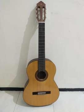 Guitar Gitar Yamaha C315