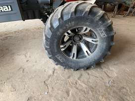 Tractor tyer for sale