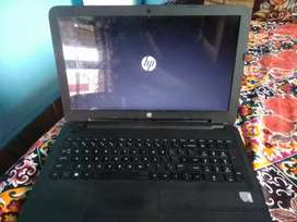 HP LAPTOP (NOTE BOOK)