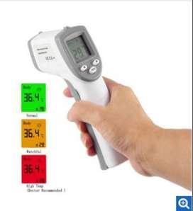Vaping Dream - Termometer Infrared Gun Digital Non Contact Termometer