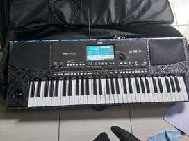 Jual keyboard korg pa600 ful sempling song maker style lengkap