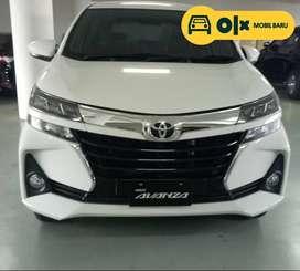 [Mobil Baru] Toyota Avanza G DP 19 juta / angsuran 3.7juta