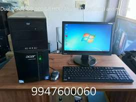 Used Computers, laptop Available