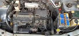 Jual Hyundai ATOS tipe GLS