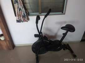 I loss 15 kg weight within 3 month. Now i want to sell this cycle.